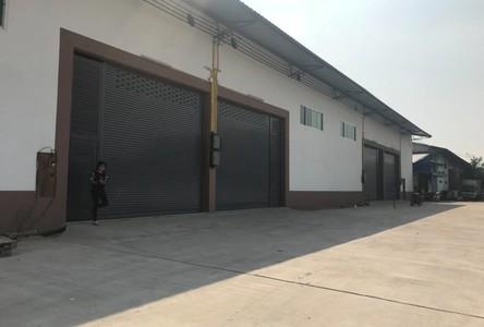 For Rent Warehouse 280 sqm in Prawet, Bangkok, Thailand