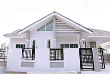 ขาย บ้านเดี่ยว 3 ห้องนอน หางดง เชียงใหม่