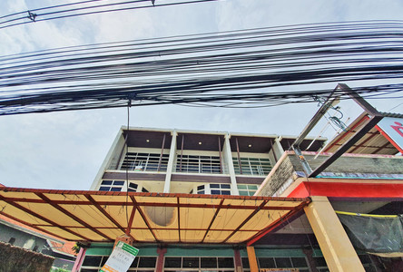 For Sale 3 Beds Shophouse in Phuket, South, Thailand