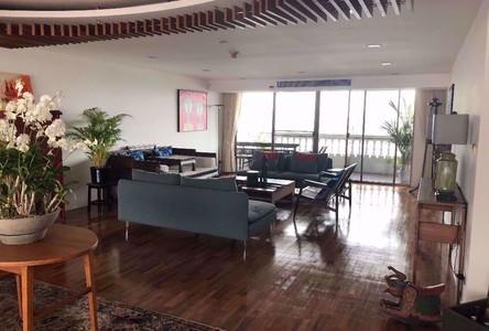For Rent 4 Beds コンド Near BTS Asok, Bangkok, Thailand
