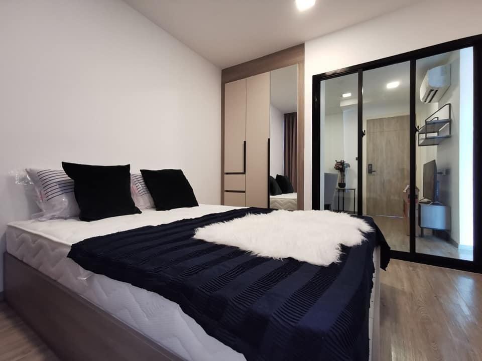 Na Veera Phahol - Ari - For Rent 1 Bed Condo Near BTS Ari, Bangkok, Thailand   Ref. TH-FFPRMVRN