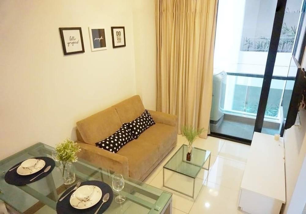 Le Cote Thonglor 8 - В аренду: Кондо c 1 спальней в районе Watthana, Bangkok, Таиланд | Ref. TH-YIUBQYZF
