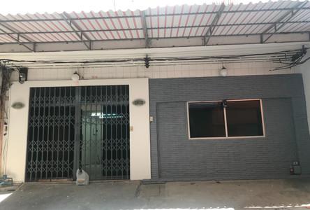 ให้เช่า อาคารพาณิชย์ 5 ห้องนอน คลองสาน กรุงเทพฯ