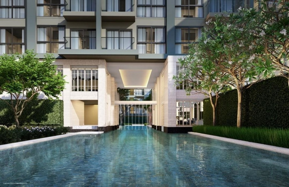The Excel Lasalle 17 - For Sale 1 Bed Condo Near BTS Ekkamai, Bangkok, Thailand | Ref. TH-JUBCSGCR