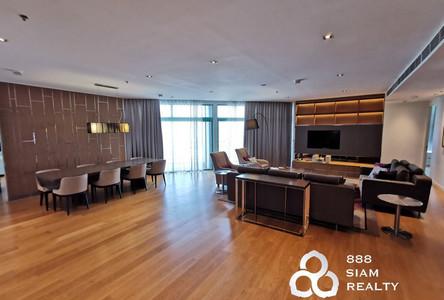 For Rent 4 Beds Condo in Bang Kho Laem, Bangkok, Thailand