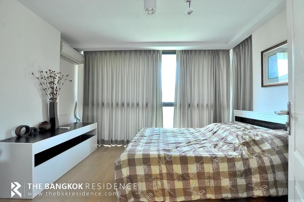 Bangkok Feliz Sukhumvit 69 - For Sale or Rent 3 Beds Condo Near BTS Phra Khanong, Bangkok, Thailand   Ref. TH-CADGNQUD