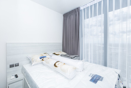 For Sale 2 Beds コンド Near BTS Punna Withi, Bangkok, Thailand