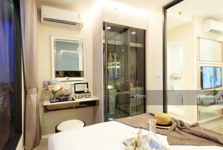 Продажа: Кондо 21.5 кв.м. в районе Bangkok Yai, Bangkok, Таиланд