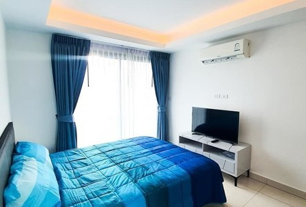 For Rent Condo 25 sqm in Bang Lamung, Chonburi, Thailand
