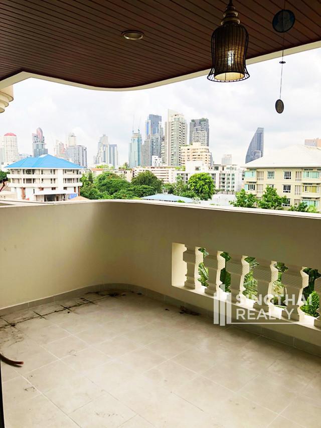 Charan Tower - В аренду: Кондо с 3 спальнями возле станции BTS Phrom Phong, Bangkok, Таиланд | Ref. TH-QCDCEDGE