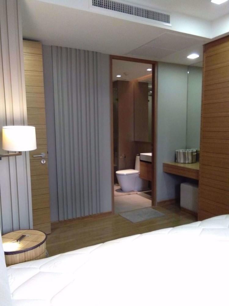 กีรธนา เรสซิเด็นซ์ - ให้เช่า คอนโด 2 ห้องนอน ติด BTS อโศก | Ref. TH-PVBXKEHY