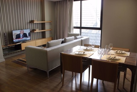 For Rent 2 Beds コンド Near BTS Asok, Bangkok, Thailand