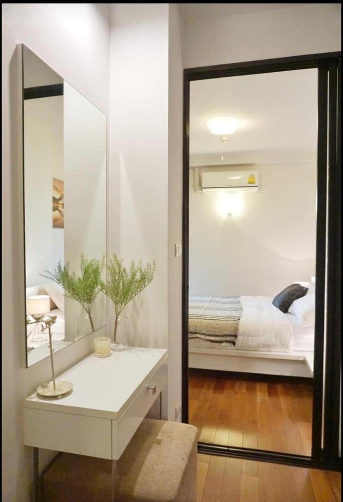 Le Cote Thonglor 8 - В аренду: Кондо c 1 спальней в районе Watthana, Bangkok, Таиланд | Ref. TH-RCQSVYUX