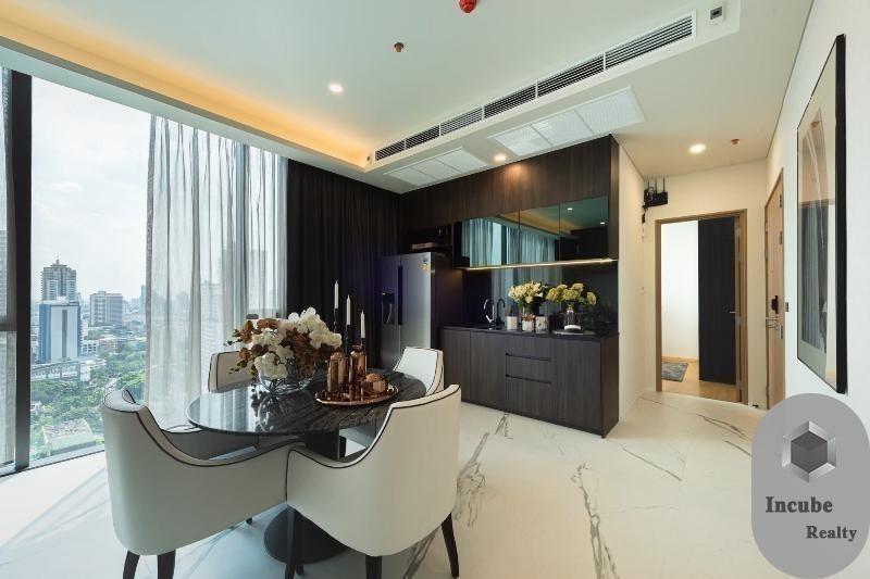ไซมิส เอ๊กซ์คลูซีพ สุขุมวิท 31 - ขาย คอนโด 3 ห้องนอน วัฒนา กรุงเทพฯ   Ref. TH-WASSIYGX