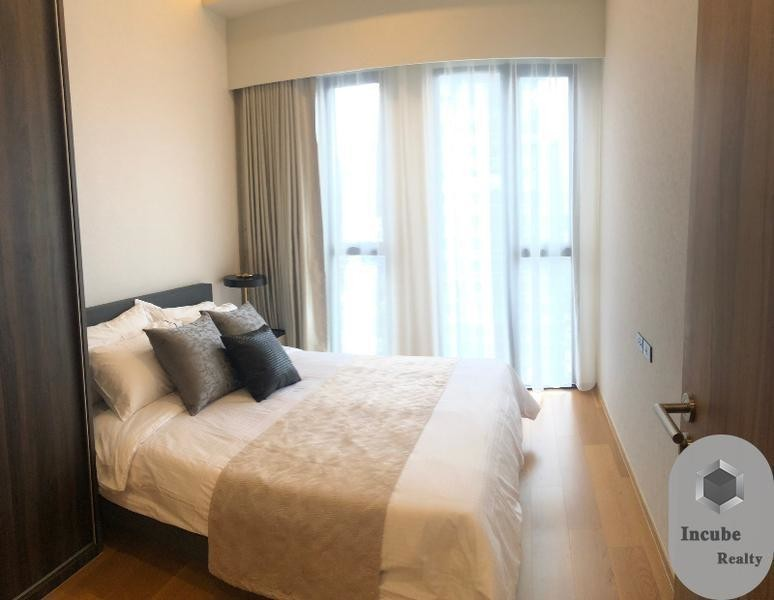 ไซมิส เอ๊กซ์คลูซีพ สุขุมวิท 31 - ขาย คอนโด 2 ห้องนอน วัฒนา กรุงเทพฯ | Ref. TH-DXYOCOCH