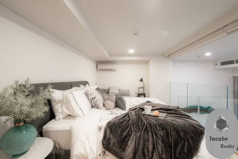 ไซมิส เอ๊กซ์คลูซีพ สุขุมวิท 31 - ขาย คอนโด 1 ห้องนอน วัฒนา กรุงเทพฯ | Ref. TH-DXGDMPVK