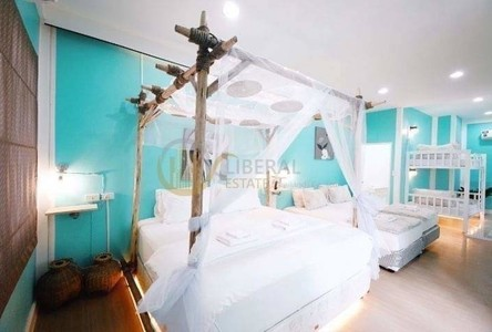 For Rent 2 Beds House in Ratchathewi, Bangkok, Thailand