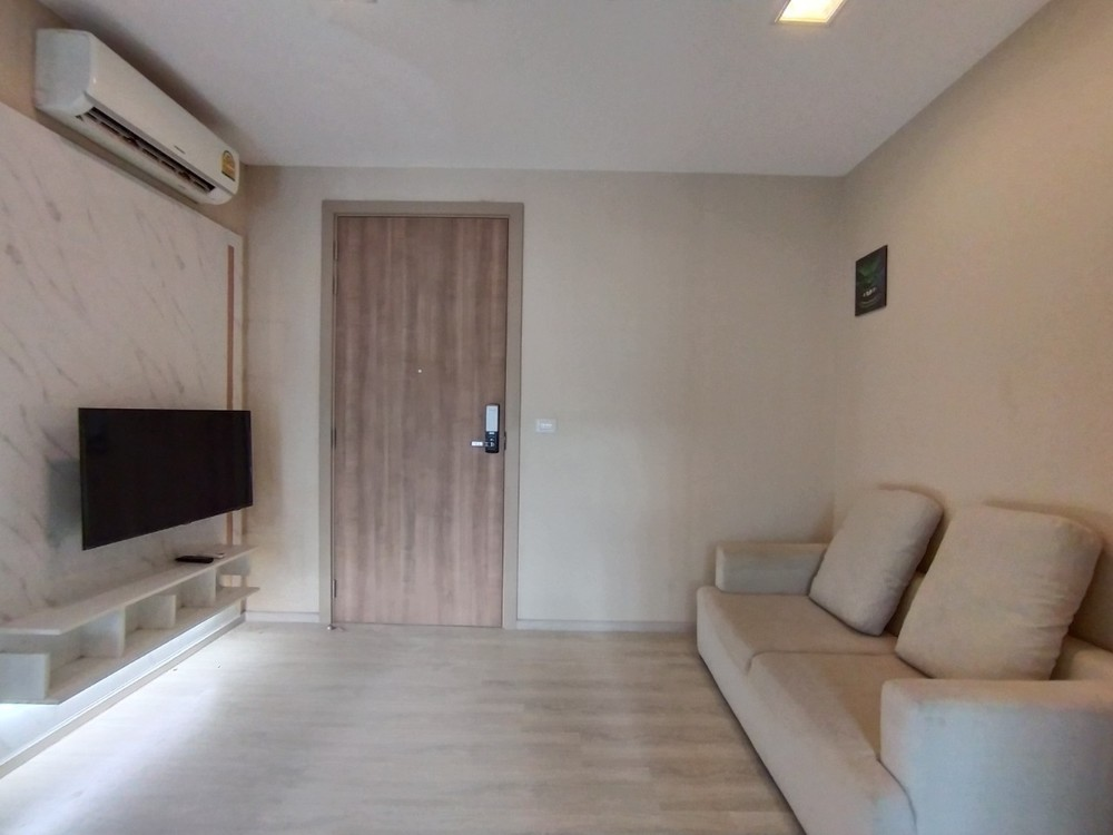 Condolette Midst Rama 9 - For Rent 1 Bed Condo Near MRT Phetchaburi, Bangkok, Thailand | Ref. TH-ZOLIZSJT