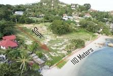 For Sale Land 7-3-3,100 rai in Ko Samui, Surat Thani, Thailand