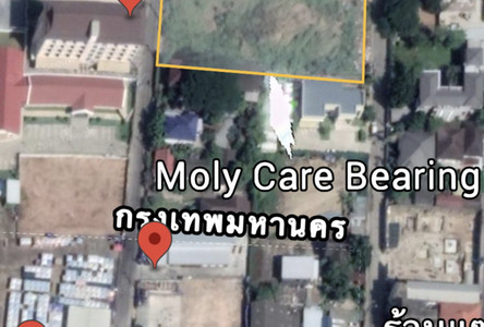 Продажа: Земельный участок 1-2-91 рай в районе Bang Na, Bangkok, Таиланд