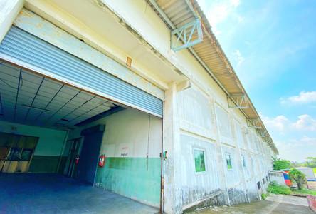 For Rent Warehouse 16,000 sqm in Lat Krabang, Bangkok, Thailand
