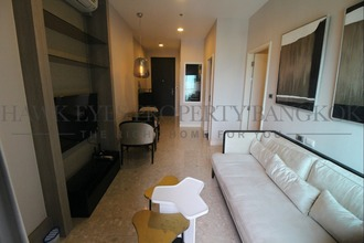 Located in the same building - The Crest Sukhumvit 34