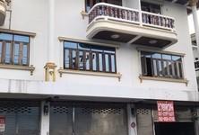 ขาย อาคารพาณิชย์ 2 ห้องนอน เมืองสมุทรปราการ สมุทรปราการ
