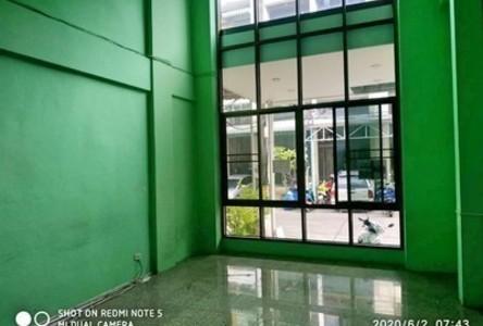 For Rent 2 Beds Shophouse in Wang Thonglang, Bangkok, Thailand