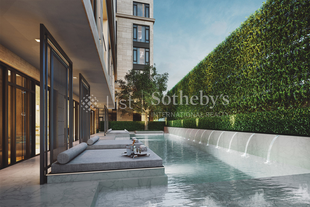 Nivati Thonglor 23 - For Sale 2 Beds Condo in Watthana, Bangkok, Thailand | Ref. TH-RKWJXDWX