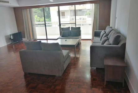For Rent 4 Beds コンド Near BTS Phrom Phong, Bangkok, Thailand