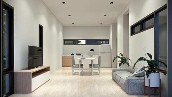 ขาย บ้านเดี่ยว 3 ห้องนอน สันทราย เชียงใหม่ | Ref. TH-FMDIPXQT