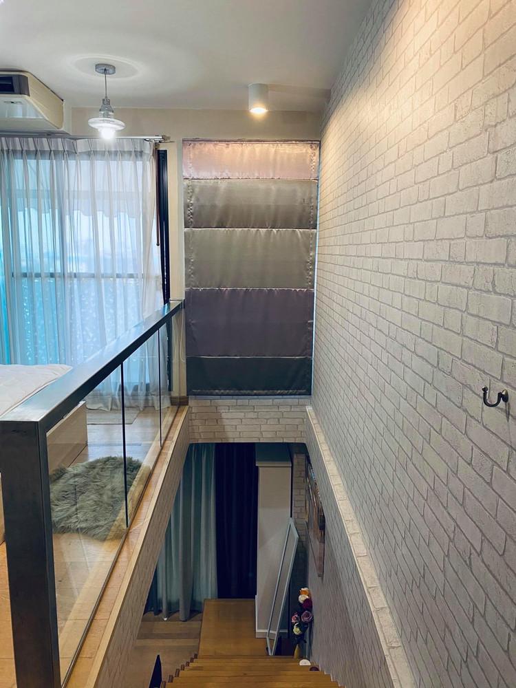 Bangkok Feliz Sukhumvit 69 - For Sale 1 Bed Condo Near BTS Phra Khanong, Bangkok, Thailand | Ref. TH-TKOQXEAZ
