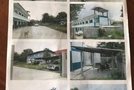 ขาย อพาร์ทเม้นท์ทั้งตึก 50 ตรม. ศรีราชา ชลบุรี