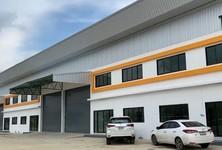 For Rent Warehouse 470 sqm in Sam Phran, Nakhon Pathom, Thailand