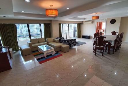 For Rent 4 Beds Condo Near BTS Nana, Bangkok, Thailand