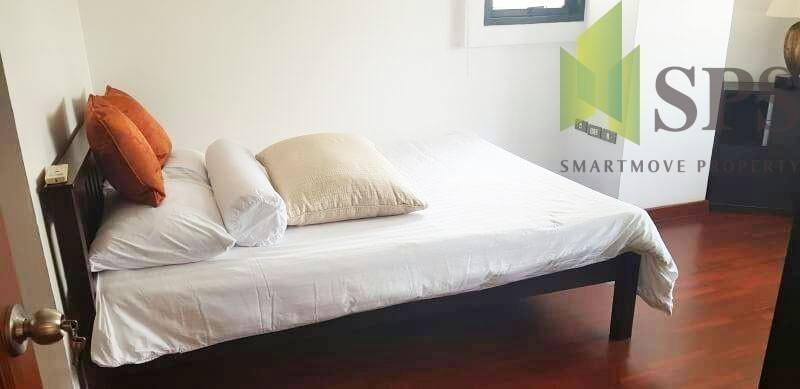 Sukhumvit Park - For Rent 2 Beds Condo Near BTS Nana, Bangkok, Thailand   Ref. TH-BMUNOAGM
