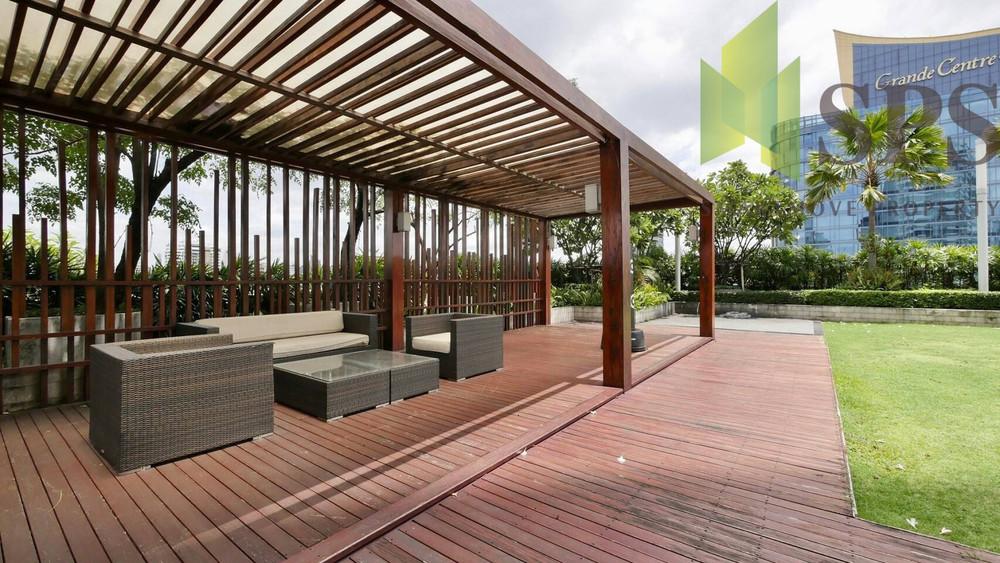 Eight Thonglor Residence - Продажа или аренда: Кондо c 1 спальней в районе Watthana, Bangkok, Таиланд | Ref. TH-INMWDZQP