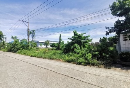 For Sale Land 1 rai in Khlong Luang, Pathum Thani, Thailand