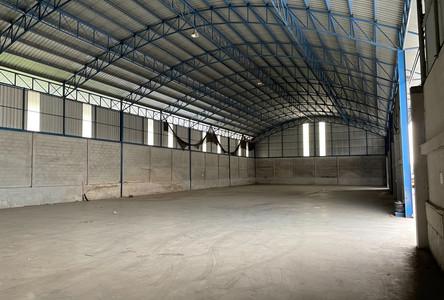 For Sale or Rent Warehouse 3,666 sqm in Mueang Khon Kaen, Khon Kaen, Thailand