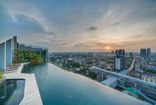 For Sale Condo 24.94 sqm in Bang Sue, Bangkok, Thailand