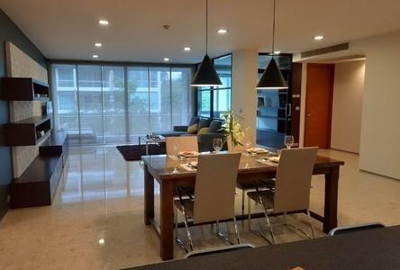 For Rent 3 Beds Condo Near BTS Phra Khanong, Bangkok, Thailand
