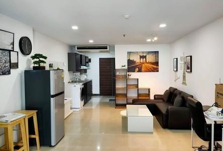 For Rent Condo 39 sqm Near BTS Nana, Bangkok, Thailand