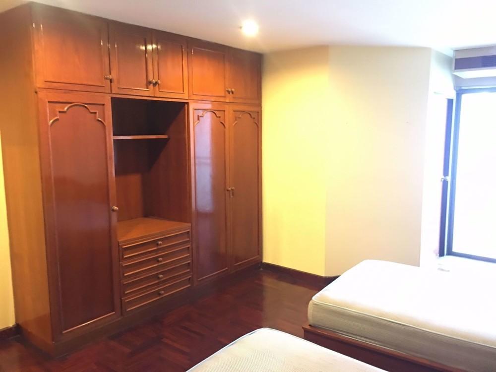 Sobna court sukhumvit 59 - В аренду: Кондо с 3 спальнями в районе Watthana, Bangkok, Таиланд | Ref. TH-AZFQLFGD
