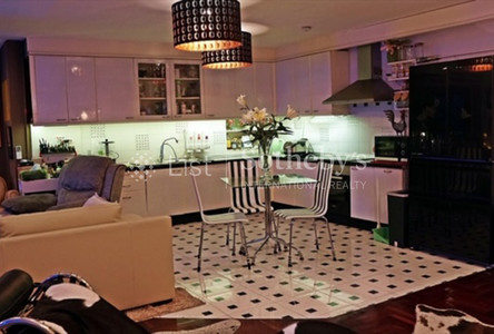 For Sale 3 Beds Condo in Watthana, Bangkok, Thailand