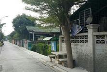 Продажа: Земельный участок 1 нгаан в районе Min Buri, Bangkok, Таиланд