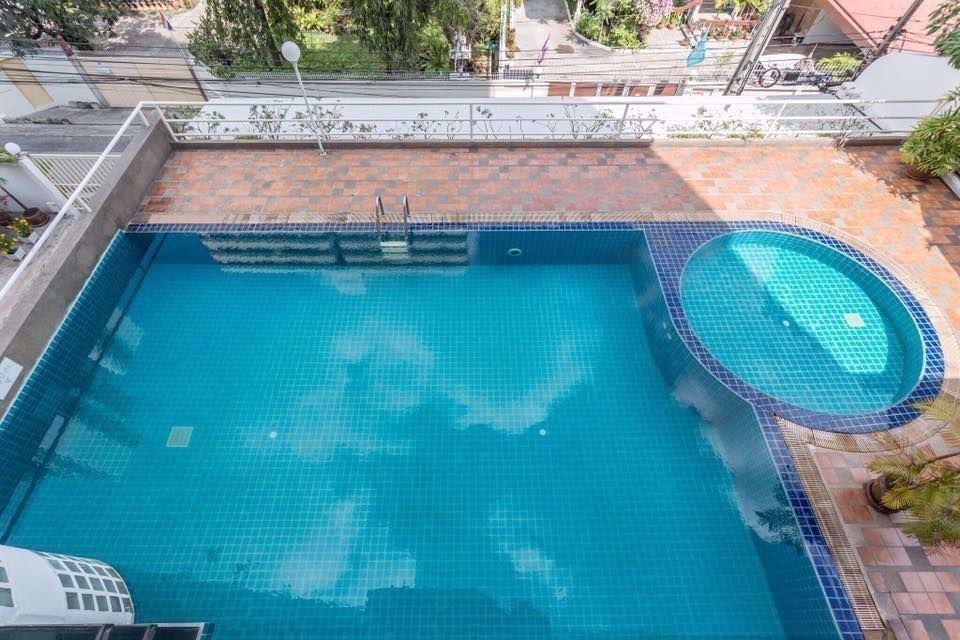 Baan Mitra - For Rent 3 Beds Condo in Watthana, Bangkok, Thailand | Ref. TH-UMODIPIT