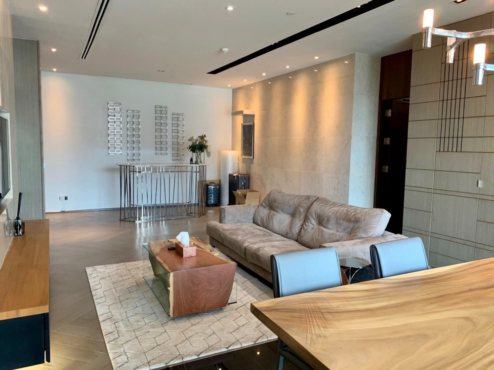 The Park Chidlom - For Sale or Rent 2 Beds Condo Near BTS Chit Lom, Bangkok, Thailand   Ref. TH-HUKFQQXO