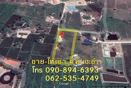 For Sale or Rent Land 3 rai in Cha Am, Phetchaburi, Thailand