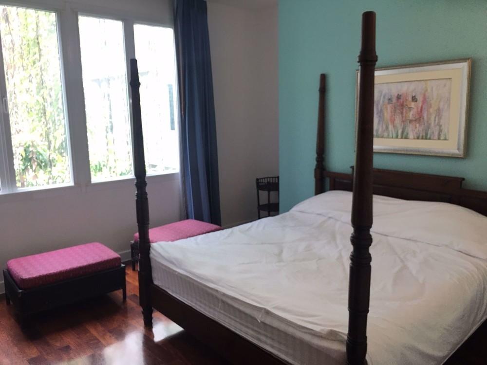 เดอะเวอร์รันด้า - ให้เช่า คอนโด 4 ห้องนอน ติด MRT สุขุมวิท | Ref. TH-CUYATWRY