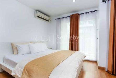 For Rent 2 Beds Condo in Phra Khanong, Bangkok, Thailand